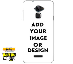 Customized CoolPad Note 3 Mobile Phone Covers & Back Covers with your Text & Photo