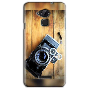 CoolPad Note 3 Lite Mobile Covers Cases Camera With Wood - Lowest Price - Paybydaddy.com