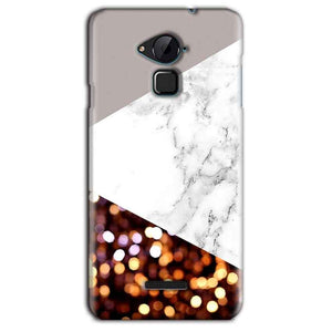 CoolPad Note 3 Lite Mobile Covers Cases MARBEL GLITTER - Lowest Price - Paybydaddy.com