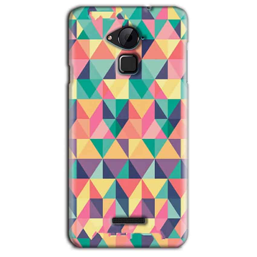 CoolPad Note 3 Lite Mobile Covers Cases Prisma coloured design - Lowest Price - Paybydaddy.com