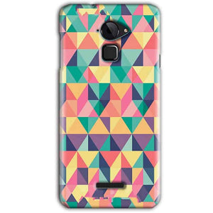 CoolPad Note 3 Mobile Covers Cases Prisma coloured design - Lowest Price - Paybydaddy.com