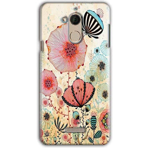 CoolPad Note 5 Mobile Covers Cases Deep Water Jelly fish- Lowest Price - Paybydaddy.com