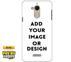 Customized CoolPad Note 5 Mobile Phone Covers & Back Covers with your Text & Photo