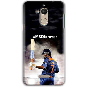 CoolPad Note 5 Mobile Covers Cases MS dhoni Forever - Lowest Price - Paybydaddy.com
