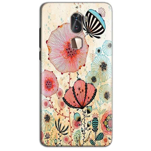 Coolpad Cool 1 Mobile Covers Cases Deep Water Jelly fish- Lowest Price - Paybydaddy.com