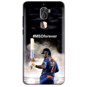 Coolpad Cool 1 Mobile Covers Cases MS dhoni Forever - Lowest Price - Paybydaddy.com