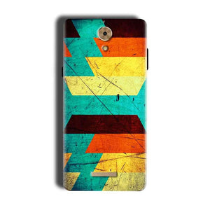 Coolpad Mega 2.5D Mobile Covers Cases Colorful Patterns - Lowest Price - Paybydaddy.com