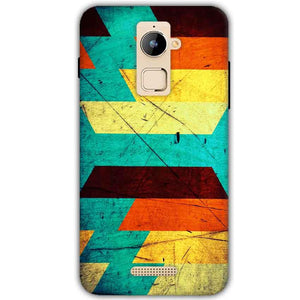 Coolpad Note 3 Plus Mobile Covers Cases Colorful Patterns - Lowest Price - Paybydaddy.com