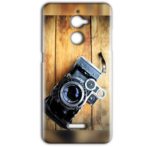 Coolpad Note 5 Lite Mobile Covers Cases Camera With Wood - Lowest Price - Paybydaddy.com