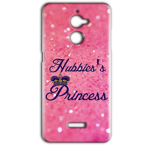 Coolpad Note 5 Lite Mobile Covers Cases Hubbies Princess - Lowest Price - Paybydaddy.com