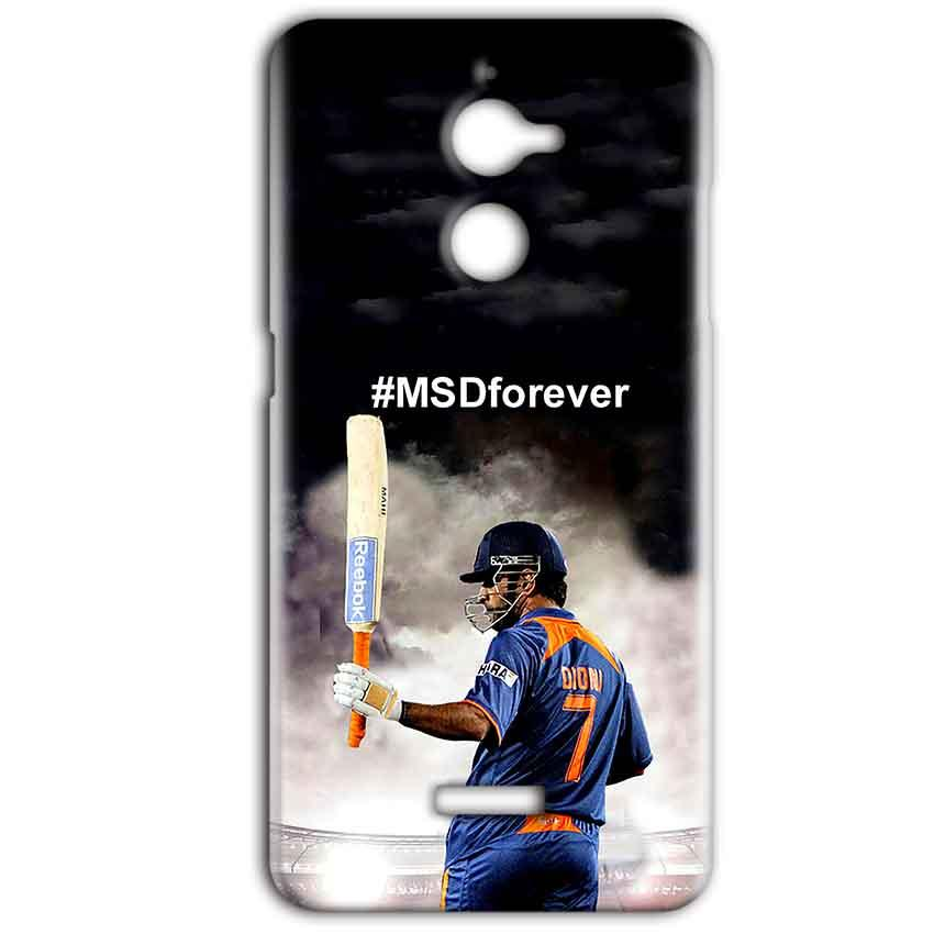 Coolpad Note 5 Lite Mobile Covers Cases MS dhoni Forever - Lowest Price - Paybydaddy.com
