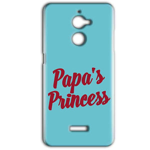 Coolpad Note 5 Lite Mobile Covers Cases Papas Princess - Lowest Price - Paybydaddy.com