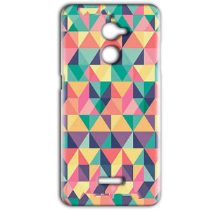 Coolpad Note 5 Lite Mobile Covers Cases Prisma coloured design - Lowest Price - Paybydaddy.com