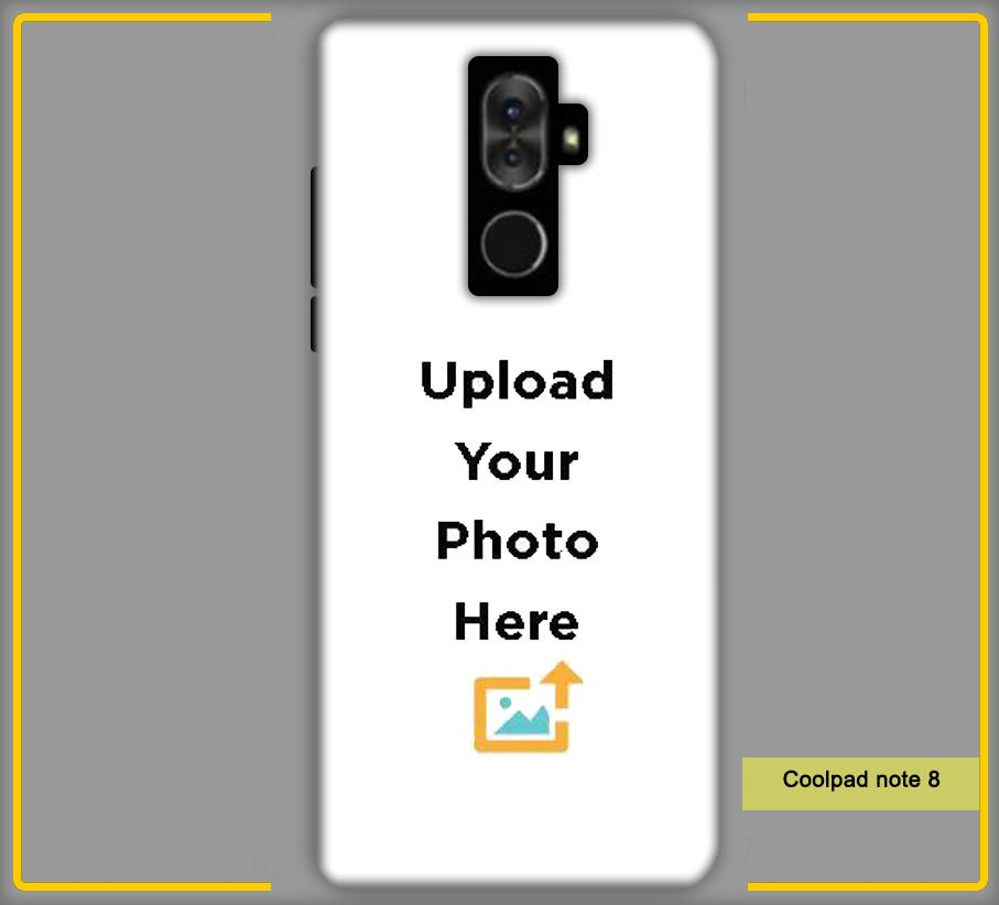 Coolpad Photo Cover