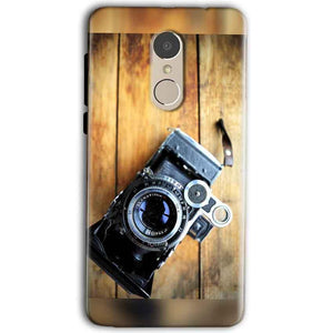 Gionee A1 Mobile Covers Cases Camera With Wood - Lowest Price - Paybydaddy.com
