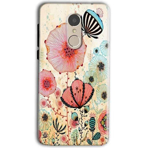 Gionee A1 Mobile Covers Cases Deep Water Jelly fish- Lowest Price - Paybydaddy.com