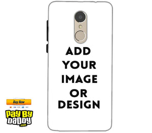 Customized Gionee A1 Mobile Phone Covers & Back Covers with your Text & Photo