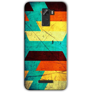 Gionee A1 Lite Mobile Covers Cases Colorful Patterns - Lowest Price - Paybydaddy.com