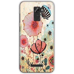 Gionee A1 Lite Mobile Covers Cases Deep Water Jelly fish- Lowest Price - Paybydaddy.com