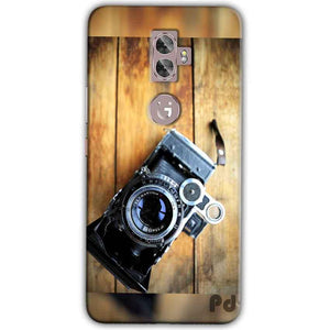 Gionee A1 Plus Mobile Covers Cases Camera With Wood - Lowest Price - Paybydaddy.com