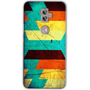 Gionee A1 Plus Mobile Covers Cases Colorful Patterns - Lowest Price - Paybydaddy.com