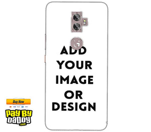 Customized Gionee A1 Plus Mobile Phone Covers & Back Covers with your Text & Photo