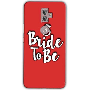 Gionee A1 Plus Mobile Covers Cases bride to be with ring - Lowest Price - Paybydaddy.com