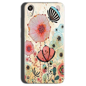 Gionee F103 Mobile Covers Cases Deep Water Jelly fish- Lowest Price - Paybydaddy.com