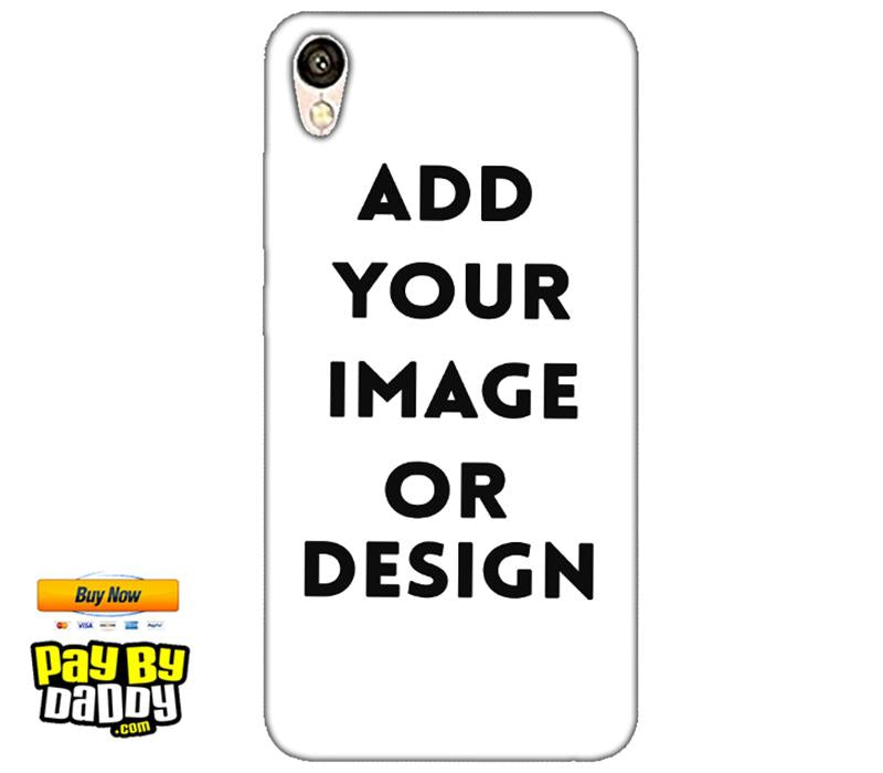Customized Gionee F103 Mobile Phone Covers & Back Covers with your Text & Photo