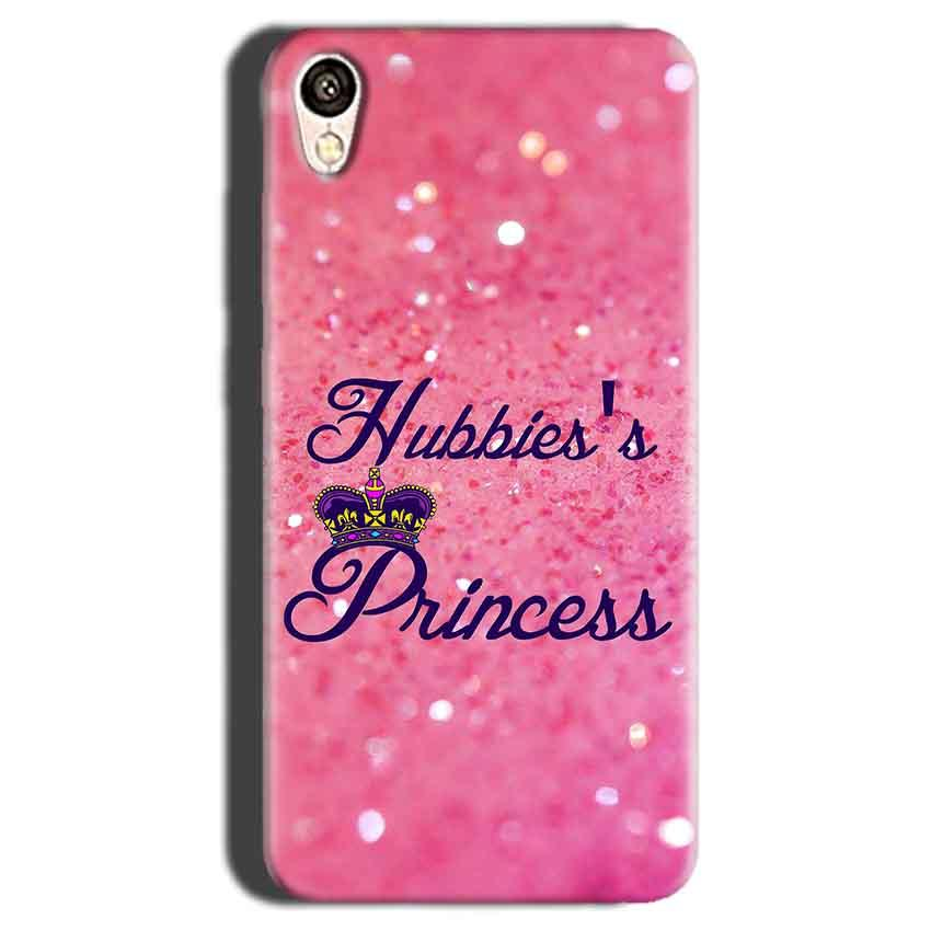Gionee F103 Mobile Covers Cases Hubbies Princess - Lowest Price - Paybydaddy.com