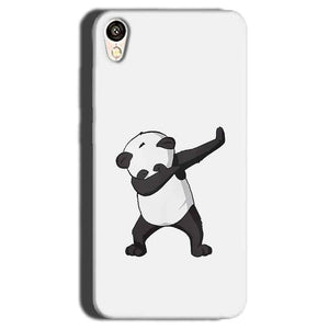 Gionee F103 Mobile Covers Cases Panda Dab - Lowest Price - Paybydaddy.com