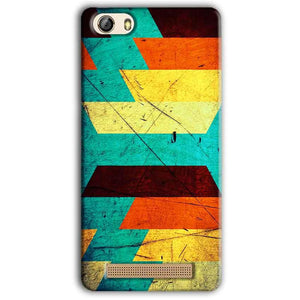 Gionee M5 Lite Mobile Covers Cases Colorful Patterns - Lowest Price - Paybydaddy.com