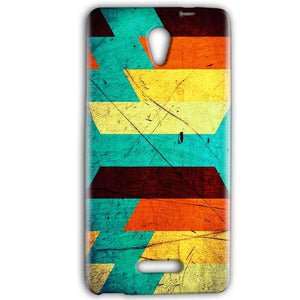 Gionee Marathon M4 Mobile Covers Cases Colorful Patterns - Lowest Price - Paybydaddy.com