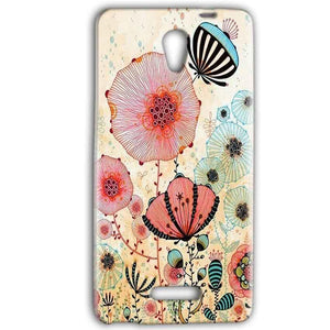 Gionee Marathon M4 Mobile Covers Cases Deep Water Jelly fish- Lowest Price - Paybydaddy.com