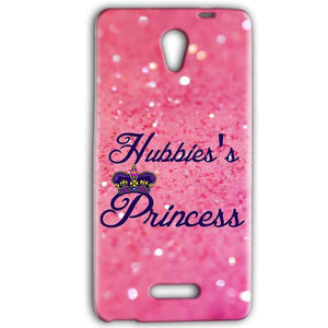 Gionee Marathon M4 Mobile Covers Cases Hubbies Princess - Lowest Price - Paybydaddy.com