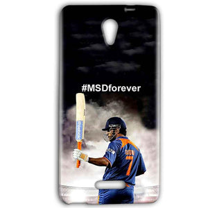 Gionee Marathon M4 Mobile Covers Cases MS dhoni Forever - Lowest Price - Paybydaddy.com