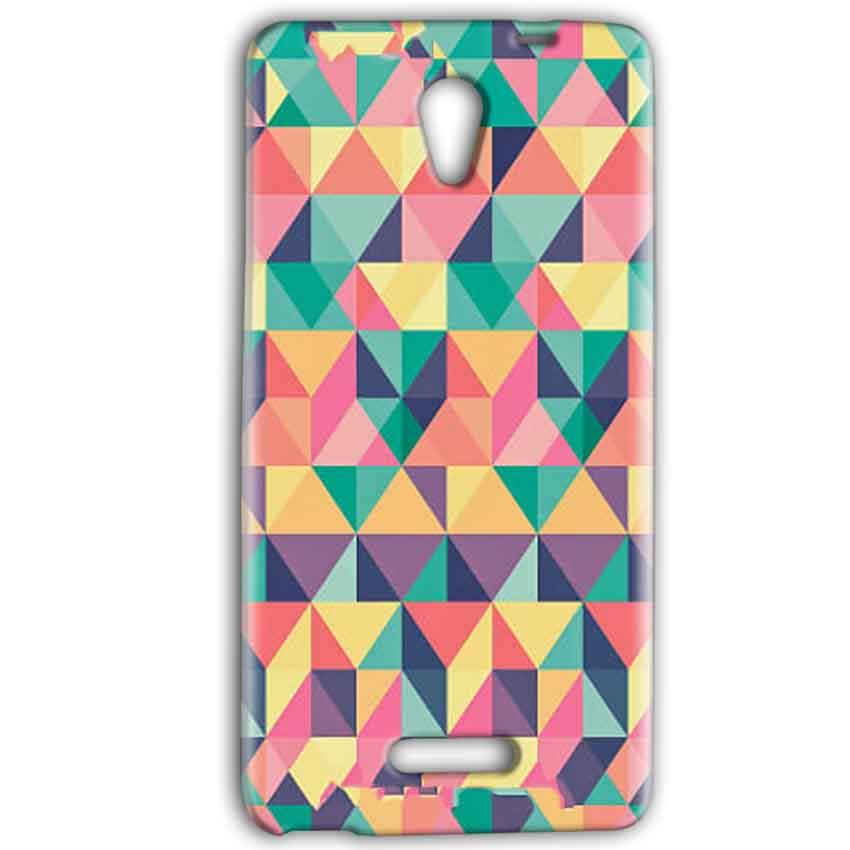 Gionee Marathon M4 Mobile Covers Cases Prisma coloured design - Lowest Price - Paybydaddy.com
