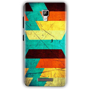 Gionee P7 Mobile Covers Cases Colorful Patterns - Lowest Price - Paybydaddy.com
