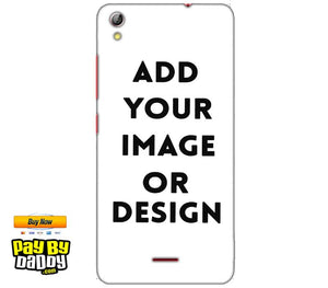Customized Gionee Pioneer P5 mini Mobile Phone Covers & Back Covers with your Text & Photo