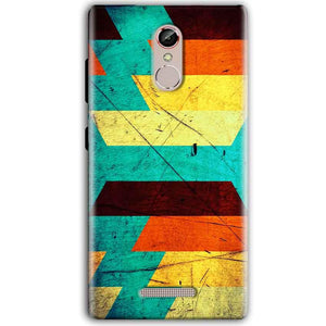 Gionee S6S Mobile Covers Cases Colorful Patterns - Lowest Price - Paybydaddy.com
