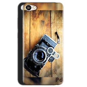 Gionee S6 Mobile Covers Cases Camera With Wood - Lowest Price - Paybydaddy.com