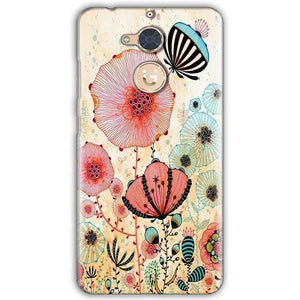 Gionee S6 Pro Mobile Covers Cases Deep Water Jelly fish- Lowest Price - Paybydaddy.com