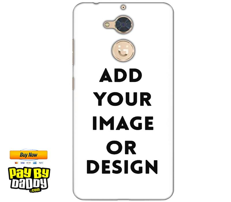 Customized Gionee S6 Pro Mobile Phone Covers & Back Covers with your Text & Photo