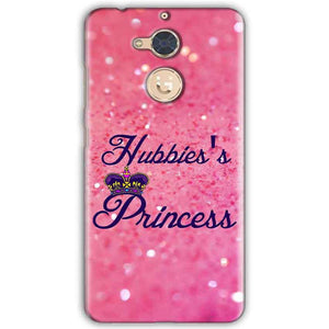 Gionee S6 Pro Mobile Covers Cases Hubbies Princess - Lowest Price - Paybydaddy.com