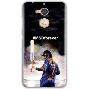 Gionee S6 Pro Mobile Covers Cases MS dhoni Forever - Lowest Price - Paybydaddy.com