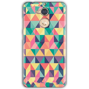Gionee S6 Pro Mobile Covers Cases Prisma coloured design - Lowest Price - Paybydaddy.com
