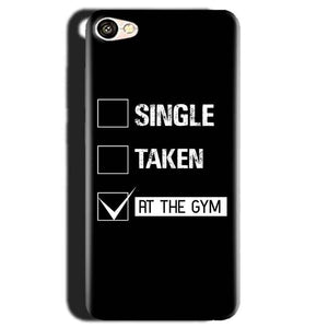 Gionee S6 Mobile Covers Cases Single Taken At The Gym - Lowest Price - Paybydaddy.com