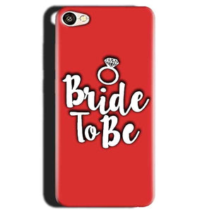 Gionee S6 Mobile Covers Cases bride to be with ring - Lowest Price - Paybydaddy.com