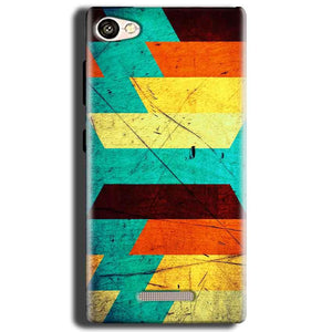 Gionee S Plus Mobile Covers Cases Colorful Patterns - Lowest Price - Paybydaddy.com