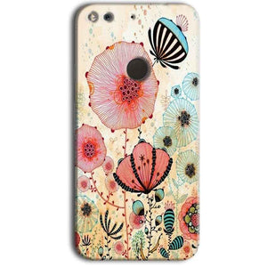 Google Pixel Mobile Covers Cases Deep Water Jelly fish- Lowest Price - Paybydaddy.com